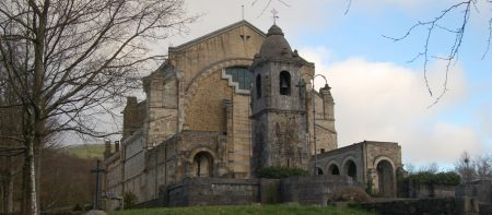 San Antonio Urkiolakoa