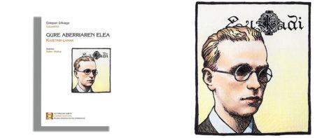 Esteban Urkiaga Lauaxeta