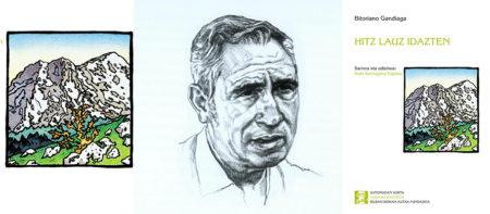 Bitoriano Gandiaga (1928-2001)
