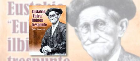 Eustakio Larrabeiti Eulea