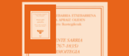 Bizente Sarria (1767-1835)