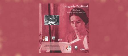 Augustin Zubikarai XII. Sarirako deia