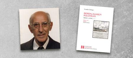 Eusebio Erkiagaren mendeurrenean (1912-1993)