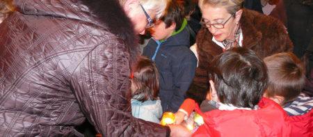 Inauteri aurreko jaiak: Zezeilaren 2an, Kandelaria/o eguna