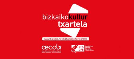 Bizkaiko Kultur Txartela Gabonetarako
