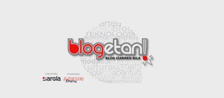Blogetan!