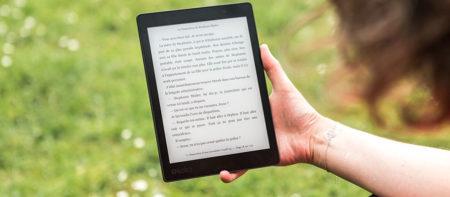 Liburu digitalak liburutegietan hartu