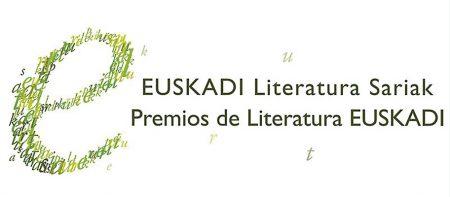 2014ko Euskadi Literatura Sariak