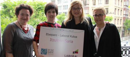 Etxepare-Laboral Kutxa itzulpen saria