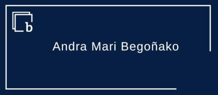 Andra Mari Begoñako eta San Antonio Urkiolakoa