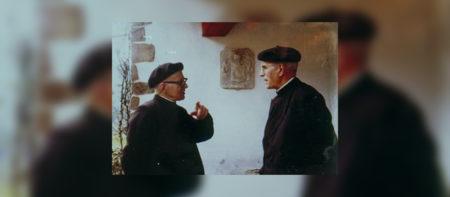 Bizkaiko euskal idazleak: Don Grabiel Manterola (Zeanuri 1890-1977)