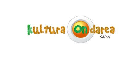 'Kultura ondarea' saria
