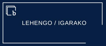 LEHENGO / IGARAKO / JOAN DAN / PASA DAN astean