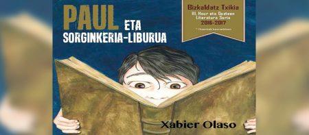 Bizkaidatz Txikia literatur lehiaketa