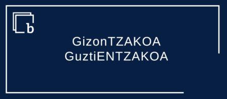 GizonTZAKOA eta GuztiENTZAKOA -TZAKO eta -ENTZAKO atzizkien hitz-sorkuntza ahalmena