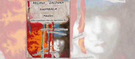 'Belako zaldüna' pastorala aurten Maulen
