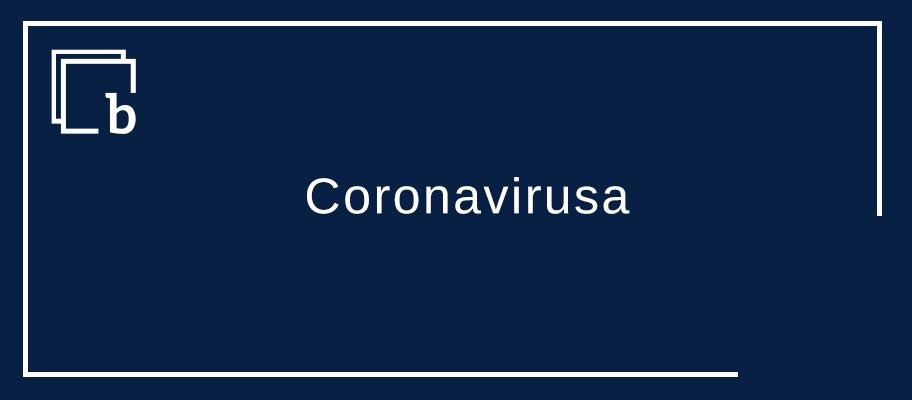Coronavirusaren inguruko hiztegitxoa