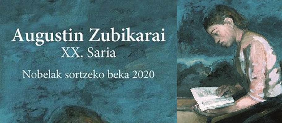 XX. Augustin Zubikarai saria