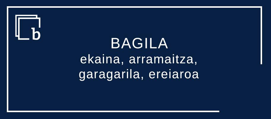 Bagila