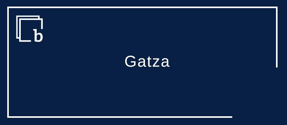 «Gatza gatzontzian eta zentzuna auzoan» dino esaereak